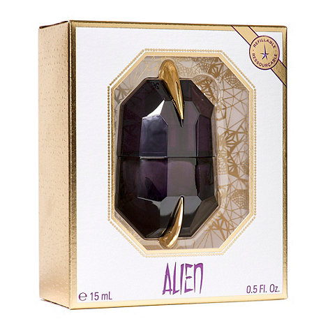 MUGLER - Alien Seducing Offer 15ml EDP Refillable