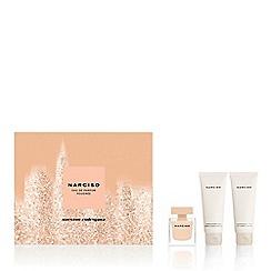 Narciso Rodriguez - 'Narciso Poudrée' eau de parfum gift set