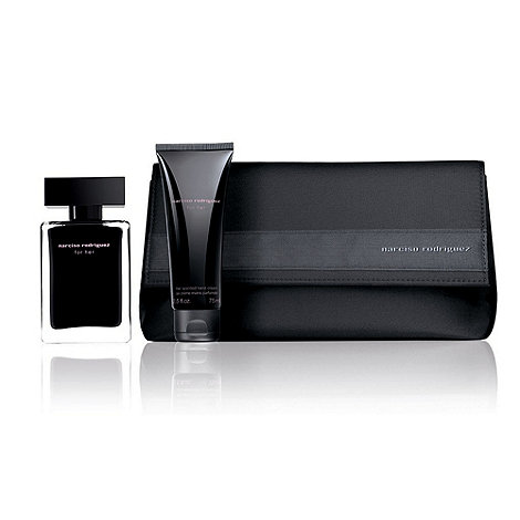 Narciso Rodriguez - For Her Eau de Toilette 50ml Gift Set