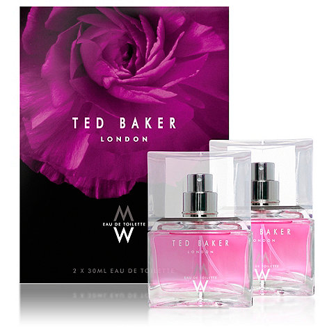 Ted Baker - Ted Baker W duo eau de toilette set