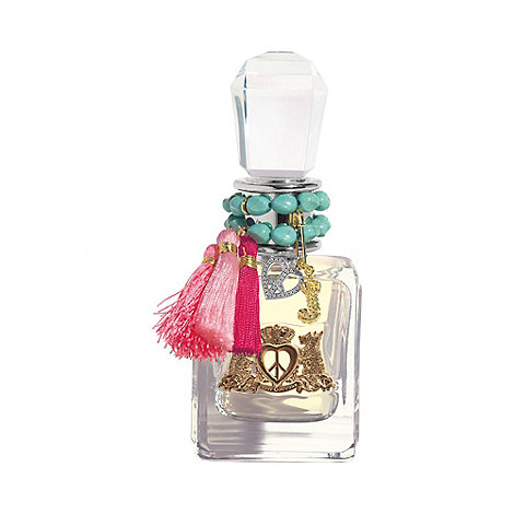 Juicy Couture - +Peace, Love & Juicy Couture+ eau de parfum 50ml
