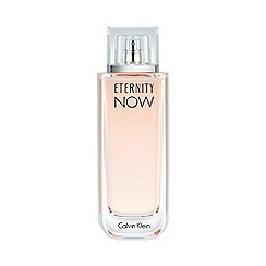Calvin Klein - 'Eternity Now' eau de parfum 100ml