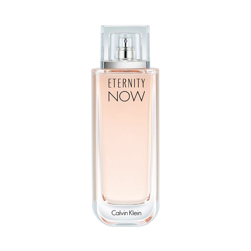 Calvin Klein 'Eternity Now' eau de parfum 100ml