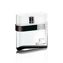 Ferragamo - F by Ferragamo Pour Homme Black Eau De Toilette 100ml