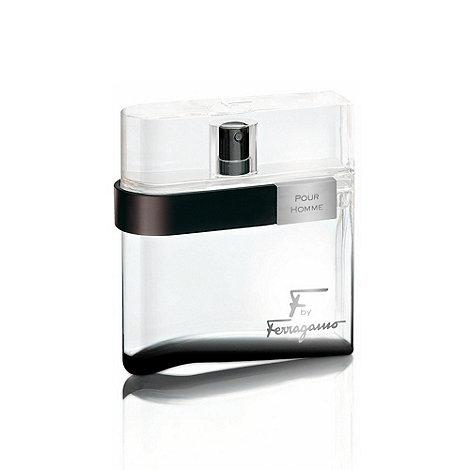 Ferragamo - F by Ferragamo Pour Homme Black Eau De Toilette