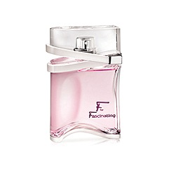 Ferragamo - F for Fascinating Eau De Toilette 50ml