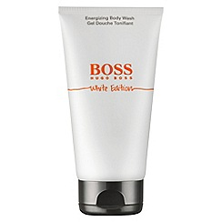 HUGO BOSS - BOSS In Motion White Edition Body Wash 150ml
