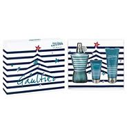 Debenhams Exclusive: Le Male 125ml Eau de Toilette Gift Set