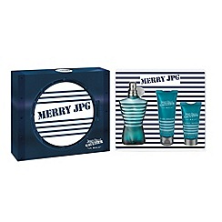 Jean Paul Gaultier - Debenhams Exclusive: Le Male Eau de Toilette Gift Set 125ml