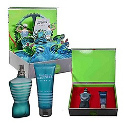 Jean Paul Gaultier - 'Le Male' eau de toilette 125ml Christmas gift set