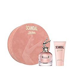Jean Paul Gaultier - 'Scandal' eau de parfum gift set