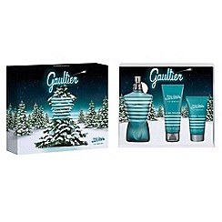 Jean Paul Gaultier - Jean Paul Gaultier Le Male 125ml Eau de Toilette Gift Set