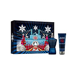 Jean Paul Gaultier - 'Ultra Le Male' eau de toilette 75ml Christmas gift set