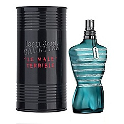 Jean Paul Gaultier - Le Male Terrible Eau De Toilette 75ml