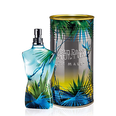 Jean Paul Gaultier - +Le Male Summer+ eau de toilette