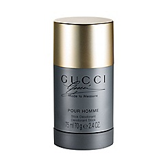 Gucci - Made to Measure Deodorant Stick 75ml