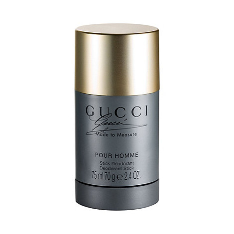 GUCCI - +Made to Measure+ deodorant stick