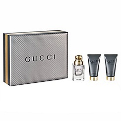 GUCCI - Made To Measure Eau De Toilette 50ml Gift Set