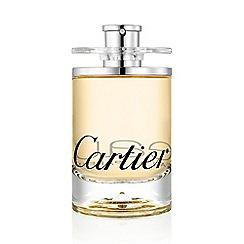 Cartier - Eau de Cartier Eau de Parfum