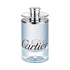 Cartier - Vetiver Bleu Eau de Toilette 100ml
