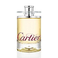 Cartier - Eau de Cartier Zeste de Soleil Eau De Toilette 100ml