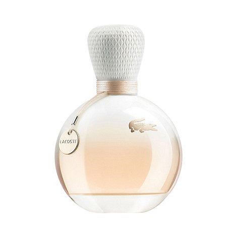 Lacoste - Eau de Lacoste Femme Eau de Parfum 50ml