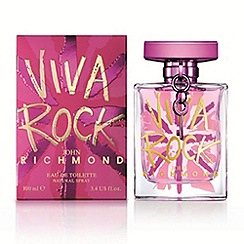 John Richmond - Viva Rock 100ml Eau De Toilette