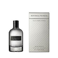 Bottega Veneta - Bottega Veneta Pour Homme Extreme Eau De Toilette 90ml