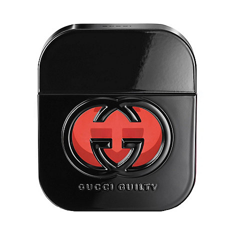 GUCCI - Gucci Guilty Black Eau De Toilette 30ml