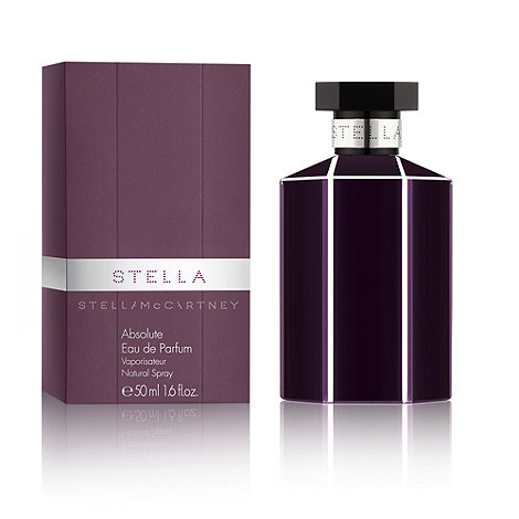 Stella McCartney Parfums - +Absolute+ eau de parfum