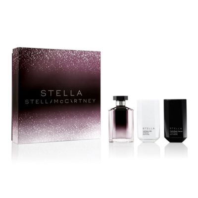The Stella Mccartney 50ml Eau De Parfum Gift Set