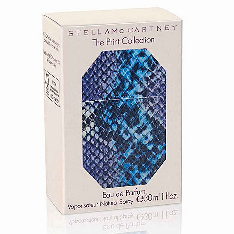 Stella McCartney Parfums - Stella Print Collection Blue 30ml Eau de Parfum