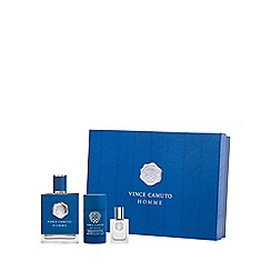 Vince Camuto - Homme 'Undaunted' EDT 100ml gift set