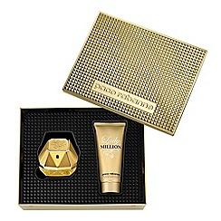 Paco Rabanne - 'Lady Million' eau de parfum 80ml Christmas gift set