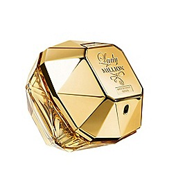 Paco Rabanne - 'Lady Million' absolutely gold pure perfume