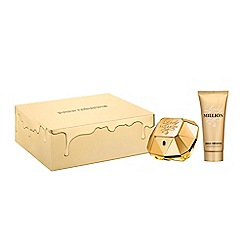 Paco Rabanne - Lady Million Eau De Parfum Gift Set 50ml
