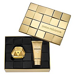 Paco Rabanne - Lady Million 50ml Eau de Parfum Christmas Gift Set