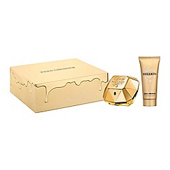 Paco Rabanne - Lady Million 80ml Eau de Parfum Christmas Gift Set