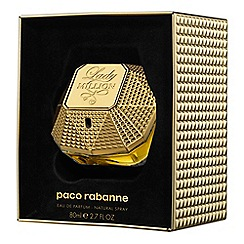 Paco Rabanne - 'Lady Million' eau de parfum 80ml  Collector
