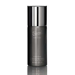 Gucci - by GUCCI Pour Homme Deodorant Spray 100ml