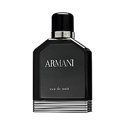 Giorgio Armani - Eau De Nuit Eau De Toilette 50ml