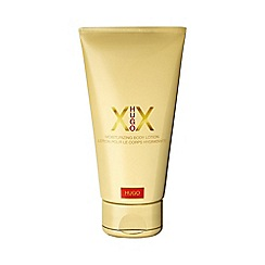 Hugo Boss - 'Hugo XX' moisturising body lotion