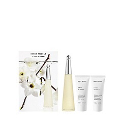 Issey Miyake - L'eau D'Issy EDT 50ml Mother's Day gift set