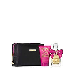 Juicy Couture - Viva La Juicy Eau de Parfum 50ml Christmas gift set