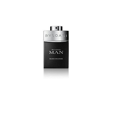 BULGARI - +Man Black+ cologne