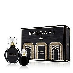 BULGARI - 'Goldea The Roman Night' eau de parfum gift set