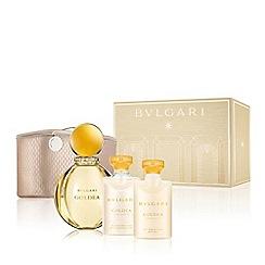 BULGARI - 'Goldea' eau de parfum gift set