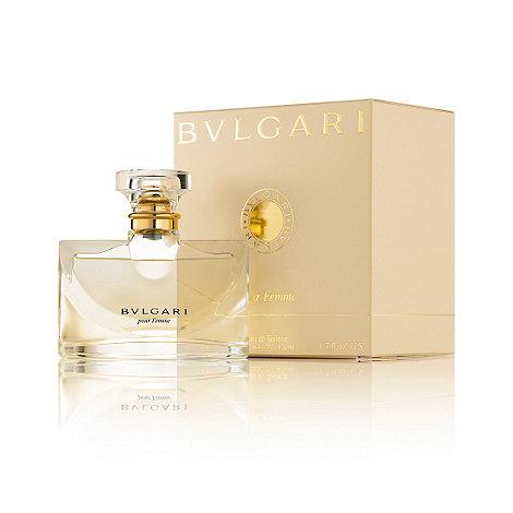 BVLGARI - Pour Femme Eau de Parfum spray