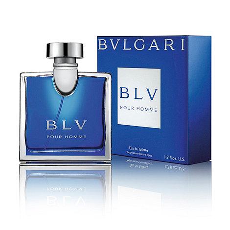 BVLGARI - Pour Homme Eau De Toilette spray 50ml