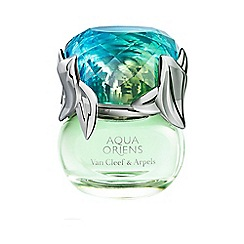 Van Cleef & Arpels - Aqua Oriens 50ml Eau De Toilette Limited Edition